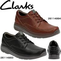 【メーカー】クラークスは1825年サイラスとジェームス、クラーク兄弟によって設立。創業の地はイングラ...