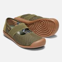 ・接着剤不使用で、屈曲性と通気性を高めるステッチ&ターン製法 ・脱ぎ履きの容易なスリップオンスタイル...