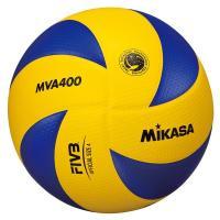 ミカサ(MIKASA) バレーボール 検定球4号 MVA400 バレー ボール MVA400