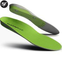 【割引クーポンあり】スーパーフィート(SUPER feet)インソール グリーン 11121014 トリムフィットシリーズ 中敷き