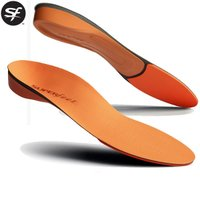 【割引クーポンあり】スーパーフィート(SUPER feet)インソール オレンジ 11121074 トリムフィットシリーズ 中敷き