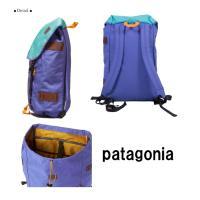 パタゴニア patagonia バックパック リュック バック アーバーパック 47956 メンズ Arbor Pack 26L