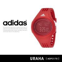 アディダス adidas 時計 腕時計 ADP3175 URAHA ウラハ  メンズ レディース ユ...