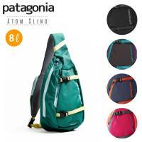 パタゴニア patagonia バックパック ボディバッグ リュック バック 48260 アトム ス...