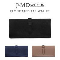 ジェイアンドエムデヴィッドソン J&M Davidson 財布 長財布 10072/7266...