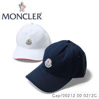 【並行輸入品】【2018 SS】『MONCLER-モンクレール-』Cap [00212 00 021...