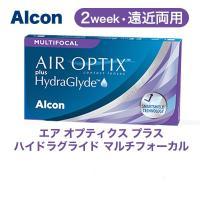 ■商品名:エアオプティクスアクア遠近両用(air optixaqua multifocal) ■製造...