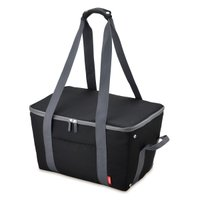 サーモス 保冷買い物カゴ用バッグ 25L REJ-025 BK