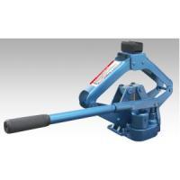 ブランド名Meltec 商品名1t油圧パンタジャッキ品番FJ-100 最高値約356mm最低値140...