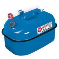 ガソリンと軽油を色分けして入れ間違えを防ぎましょう!  品番:BK-20   カラー:ブルー  サイ...