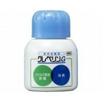 大幸薬品 業務用 クレベリンG 60g 除菌 消臭 防カビ 防臭 消臭剤 抗菌 抗カビ  置き型
