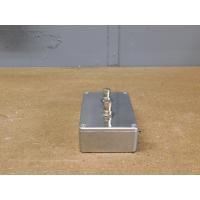 アルミボックススイッチ プッシュメタルタイプW|lamps1122|03