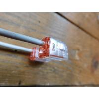 トグルスイッチプレート フラットスクエア 2個用 リード線付  インダストリアル lamps1122 04