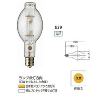 HIDカラーグリーン400W  納期区分○  形式 M400LE/G  ランプ点灯方向・・・任意  ...