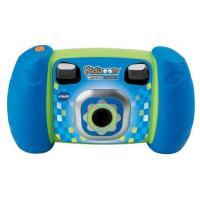 ■商品詳細 Real 1.3 megapixel kids camera with 4x digit...