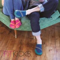 FITKICKS フィットキックス メンズ用 超軽量 マリンシューズ 厚さ1cm マリンスポーツ ビーチシューズ|landscape2115|07