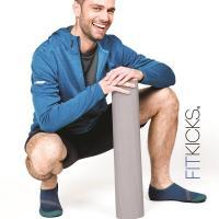 FITKICKS フィットキックス メンズ用 超軽量 マリンシューズ 厚さ1cm マリンスポーツ ビーチシューズ|landscape2115|11