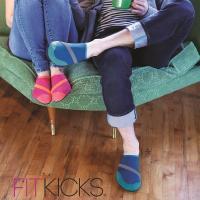 FITKICKS フィットキックス メンズ用 超軽量 マリンシューズ 厚さ1cm マリンスポーツ ビーチシューズ|landscape2115|08