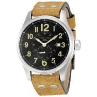 ■商品詳細 Silver-tone watch featuring Arabic 12-hour i...