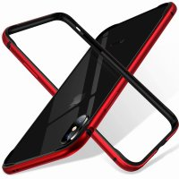 ・対応機種:iPhone X (docomo)(au)(softbank) ・落下衝撃から保護するス...