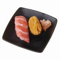 常時、定価より10%OFF!  日本のみならず世界的に大人気の「お寿司」。 火を灯すと大トロの中から...