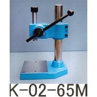 ●ラムストローク:65mm●コラム高さ:240mm●フトコロ:190mm●ラム垂直精度0.08mm以...