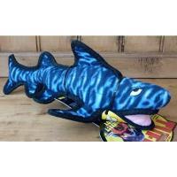 正規品 Tuffy水に浮く頑丈なおもちゃのTuffyサメ タフィー強度がすごい鮫 大型犬用丈夫な水に浮くおもちゃ タフィ