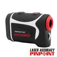 高性能で人気のゴルフ距離測定器。GPSよりもすばやく正確な距離を測定! LEASER ACCURAC...