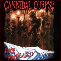 CANNIBAL CORPSE - TOMB CENSORED / カンニバル・コープス オフィシャル バンドTシャツ ロックTシャツ