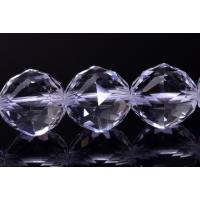 【材質】水晶スターカット AA12mm 【重さ】76g