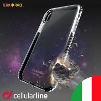 iPhone X ケース 耐衝撃 が登場! ヨーロッパ売上No.1のイタリアcellularline...