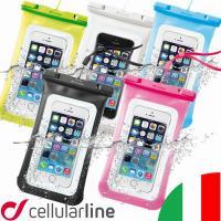 ヨーロッパで圧倒的な人気を誇るcellularline社製。iPhone5S,Xperia Z2,G...