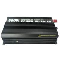 【送料無料】DC12V→AC100Vへ変換 擬似正弦波 バッテリーから直結!停電時などにも非常に便利...