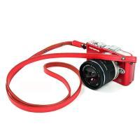 paul frank/ポールフランク  カメラネックストラップ  13PF-SN01-RED  カラ...