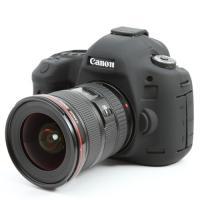 『ジャパンホビーツール EASY COVER Canon EOS 5D Mark3用 ブラック』  ...