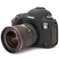 『ジャパンホビーツール EASY COVER Canon EOS 5D Mark4用 ブラック』  ...