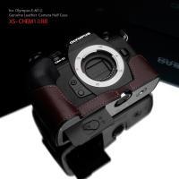 今話題の最新ミラーレス一眼カメラ、OLYMPUS E-M1 Mark2。  このカメラを、さらにおし...