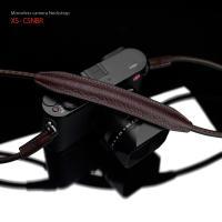 GARIZ本革カメラケースにピッタリなカラーのネックストラップ!もちろん、このケースをお持ちでなくて...