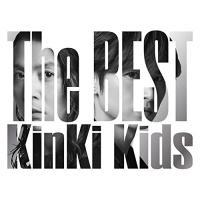 KinKi Kids 「The BEST」ベストアルバム発売!!  ※キャンセル不可 ※12/11発...