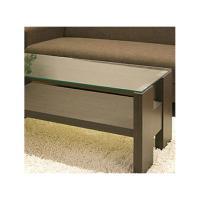 センターテーブル ローテーブル ガラステーブル 木製 完成品 おしゃれ 人気 ホワイト 白 ナチュラ...