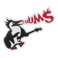 チャムス(CHUMS) ステッカー ロックブービー CHUMS Sticker Rock Booby CH62-0047 (Men's)