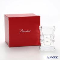 バカラ Baccarat フランス 花瓶(フラワーベース)
