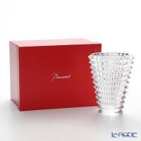 (ブランドボックス付き)ゆるぎない技術と最高の素材によって生み出されバカラのオシャレ花瓶♪プレゼント...