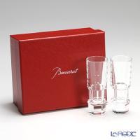 バカラ Baccarat フランス ショットグラス(リキュール・日本酒)