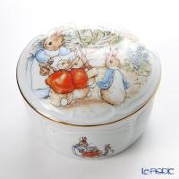 愛らしいウサギ「ピーターラビット」の生みの親 ビアトリクス・ポターの描いた絵本の世界へあなたもぜひ♪...