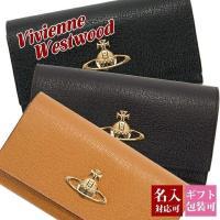 ヴィヴィアンウエストウッド Vivienne Westwood 財布 長財布 レディース 二つ折り ...