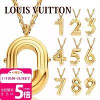 ルイヴィトン ルイ・ヴィトン ヴィトン LOUIS VUITTON ネックレス メンズ レディース ...