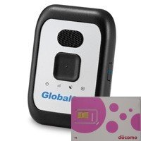 リアルタイム追跡GPSトラッキングレシーバー TR-313J(日本語版) 送信した位置情報は無料のフ...