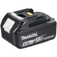 マキタ バッテリー 純正 18V 6.0Ah BL1860B 1個