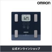 体重の変化を簡単にチェックできる「体重前回差表示」 OMRONの「HBF-224-DB」は前回測定値...